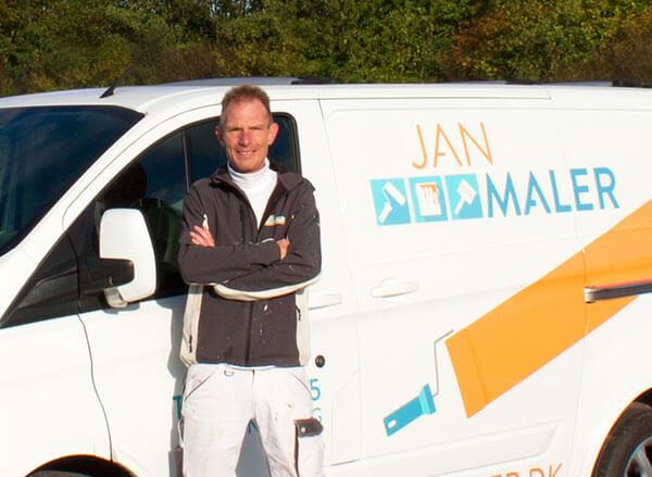 Jan Maler