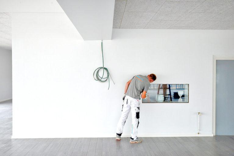 Industrimaler i Kalundborg Jan Maler